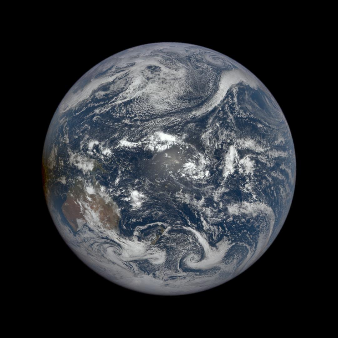 Earth Imagery