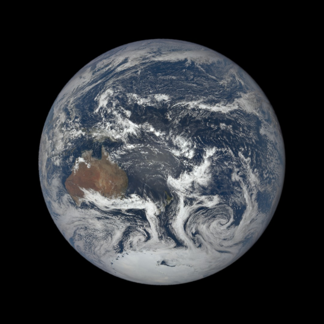 Earth Imagery