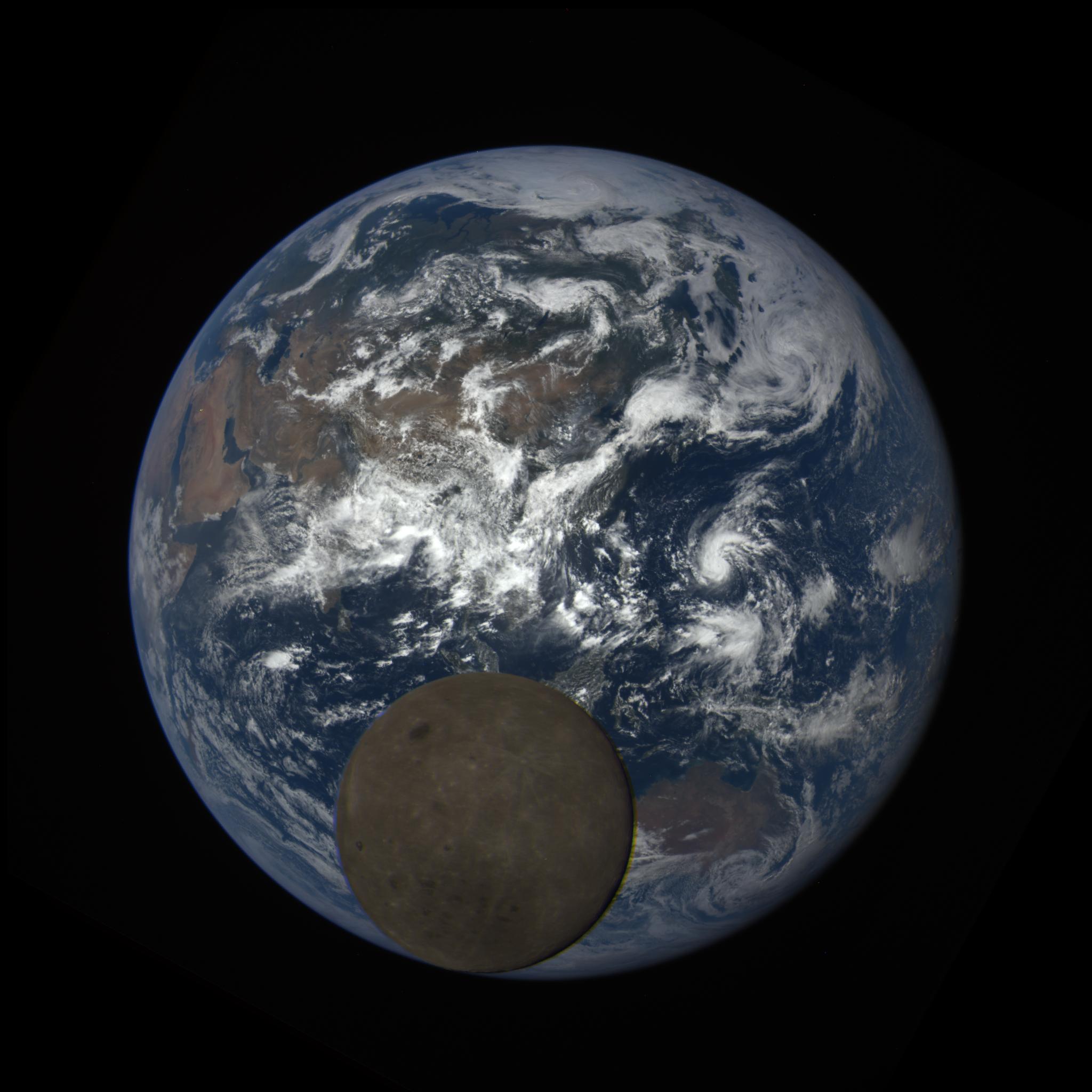 the lunar space - photo #8
