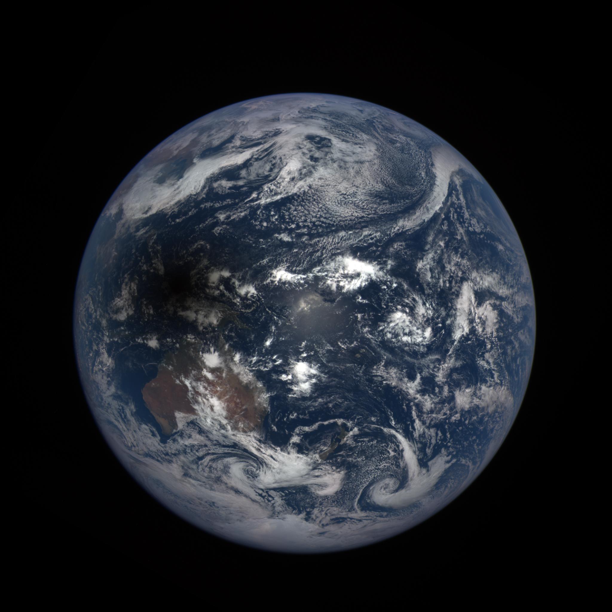 nasa visible solar system - photo #39