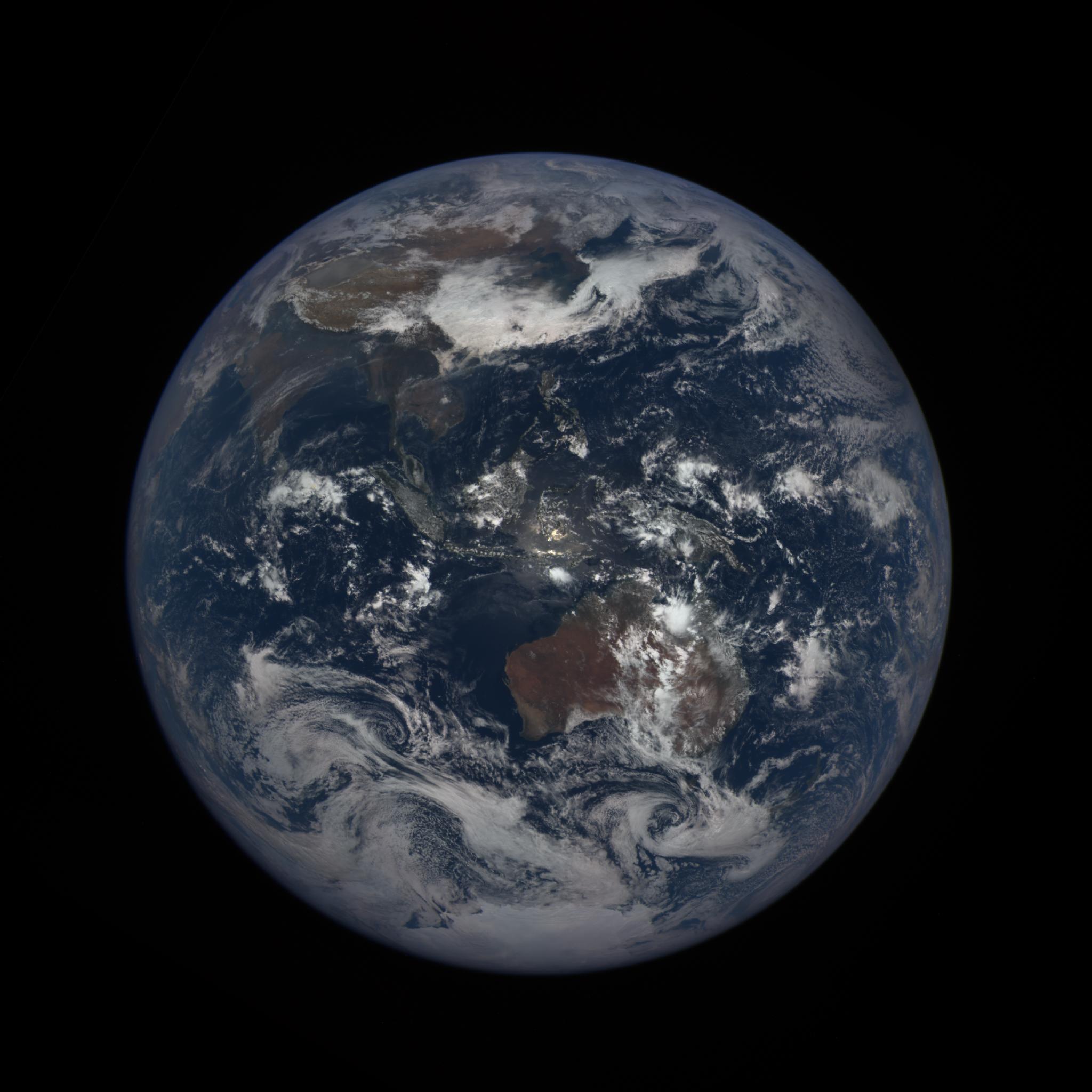 nasa visible solar system - photo #47